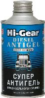 Суперантигель для дизтоплива (на 160 л) Hi-Gear, 325 мл, HI-GEAR, HG3426