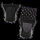 Профессиональный мощный фен для волос Gemei GM-1767 3000W , фото 2