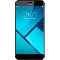 Смартфон TP-Link Neffos C7 (серый)