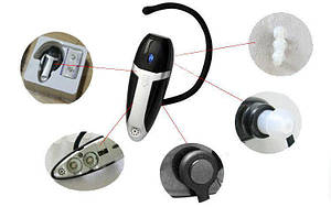 Слуховой аппарат Ear Zoom усилитель звука