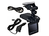 Автомобильный видеорегистратор 198 HD DVR 2.5 LCD, фото 9