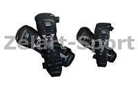 Комплект мотозащиты SCOYCO K11H11
