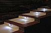 Универсальная подсветка светильник с датчиком движения Mighty Light Night Lights светодиодная лампа, фото 6
