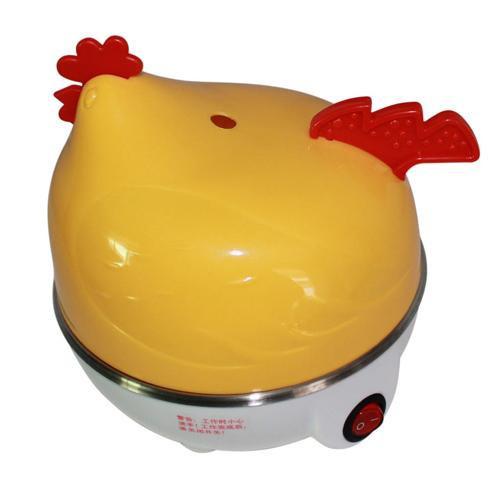 Яйцеварка электрическая EggCooker3106 | аппарат для варки яиц