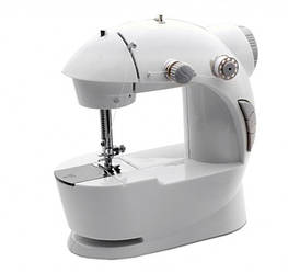 Швейна машинка портативна Kronos 4 в 1