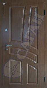 Модель 131 входные двери Саган Стандарт, Николаев