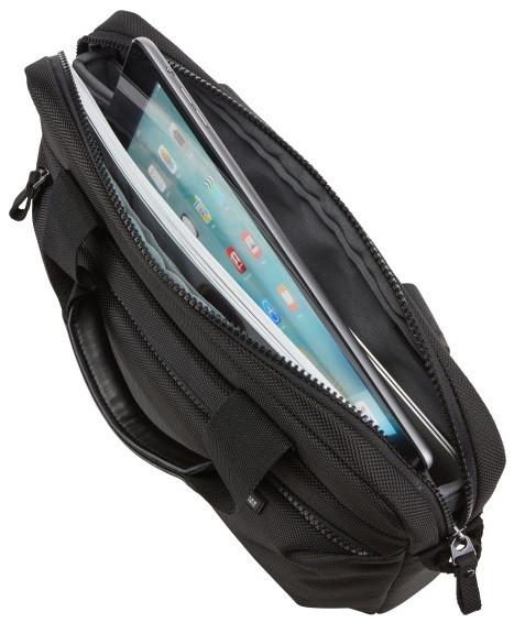 Сумка для ноутбука CASE LOGIC  Bryker 11.6'' Deluxe BRYA-111 (Black)