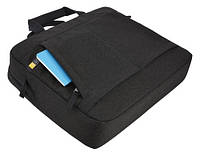 "Сумка для ноутбука CASE LOGIC  Huxton 13"" Attache HUXA-113 (Blue), фото 1"