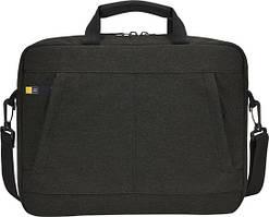 "Сумка для ноутбука CASE LOGIC  Huxton 14"" Attache HUXA-114 (Black)"