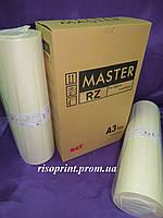 Мастер-пленка  для ризографа Riso O-AT RZ/MZ/EZ A3