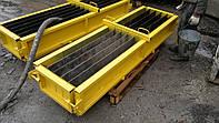 Формы для производства блоков, оконных и дверных перемычек 120х300