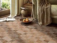 Плитка напольная Interkerama 430х430 для ванной, кухни, коридора, для пола  Фоджио