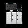 Вибрационная шлифовальная машина Odwerk BSS3700, фото 4