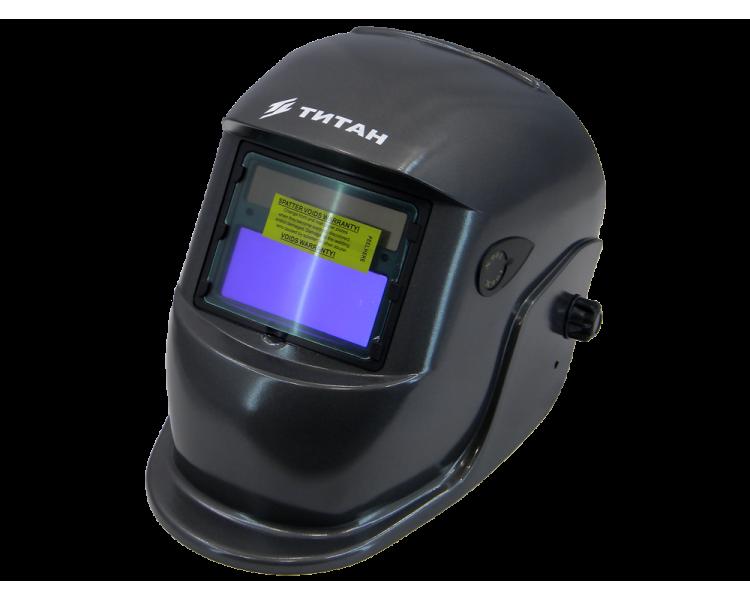 Сварочная маска хамелеон Титан X901