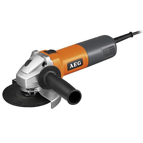 Болгарка AEG WS6-125