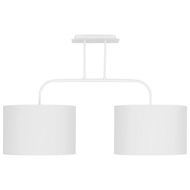 Потолочный светильник Nowodvorski 5385 Alice white