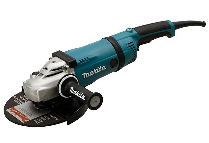 Болгарка Makita GA 9030RF01