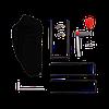 Пила торцевая Utool UMS-8, фото 5