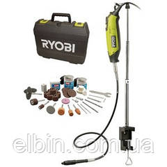 Гравер RYOBI EHT150V (валіза з набором)