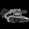 Стрічкова шліфувальна машина Арсенал ЛШМ-1100ЭС, фото 3