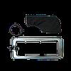 Стрічкова шліфувальна машина Арсенал ЛШМ-1100ЭС, фото 4