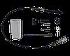 Станок лобзиковый Scheppach deco flex, фото 4