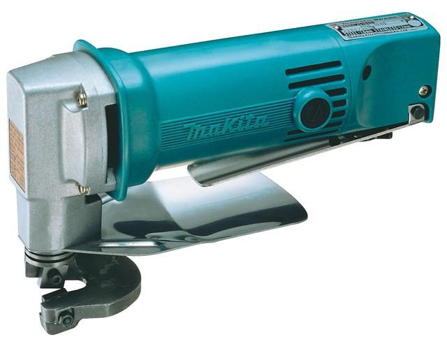 Ножницы просечные Makita JS1600