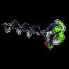 Мотобур Craft-tec  PRO EA-200, фото 2