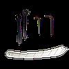 Пила циркулярная Ryobi ETS1525SCHG, фото 6