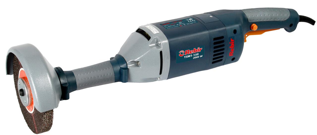 Прямая шлифовальная машина Rebir TSM1-150/2000