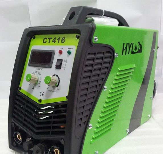 Cварочный инвертор HYL CT416 (3 в 1)