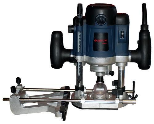 Фрезер Craft Tec PXER214