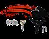 Бензокоса Hitachi CG28EJ , фото 4