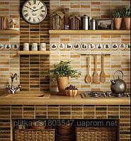Плитка облицовочная для кухни Мадера, фото 1