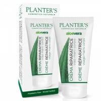 Planters - Восстанавливающий крем для лица, рук, тела Aloe Vera - 150 ml ( EDP57428 )