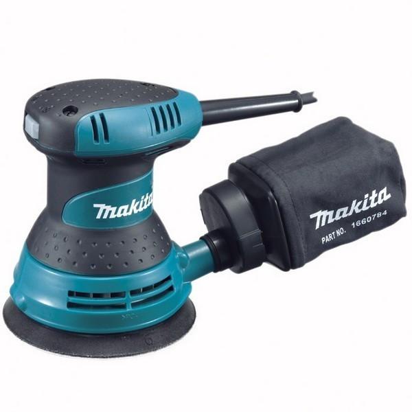 Эксцентриковая шлифовальная машина Makita B0 5030