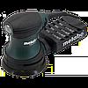 Эксцентриковая шлифовальная машина Metabo FSX 200 intec, фото 2