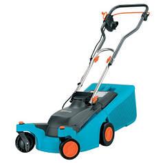 Газонокосарка електрична Gardena Basic Move 34E