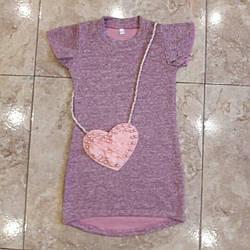 """Детское модное платье """"Ольвия"""" от производителя."""