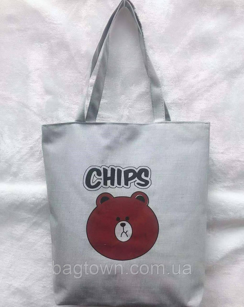 f46459ba42aa ... Женские сумочки и клатчи; Пляжная сумка тканевая Мишка. Пляжная сумка  тканевая Мишка