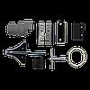 Рубанок Интерскол Р-110/1100М, фото 4