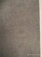 Меблевий флок мокрий якісний антикоготь ширина 150 см коричневий