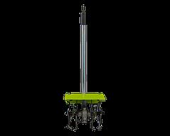 Культиватор-насадка GRUNFELD TE 800 (для бензокосы)