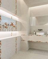 Плитка облицовочная  для ванных комнат  Самер-Стоун, фото 1