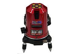 Лазерний рівень AGP-195