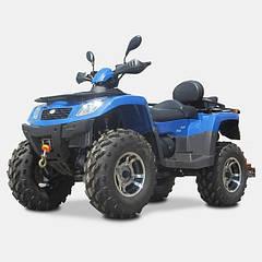 Квадроцикл SP 550-1