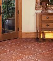 Плитка для пола Кипр Atem ванной,коридора,кухни