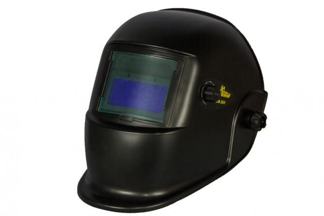 Сварочная маска хамелеон Кентавр СМ-301
