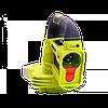 Воздуходувка аккумулятор+сеть RYOBI OBL1820H-0 (каркас), фото 2