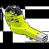 Воздуходувка аккумулятор+сеть RYOBI OBL1820H-0 (каркас), фото 3